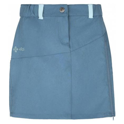 Dámská sukně KILPI ANA-W modrá