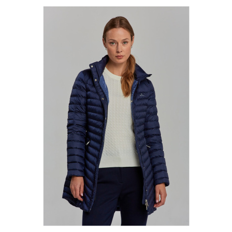 Dámské kabáty