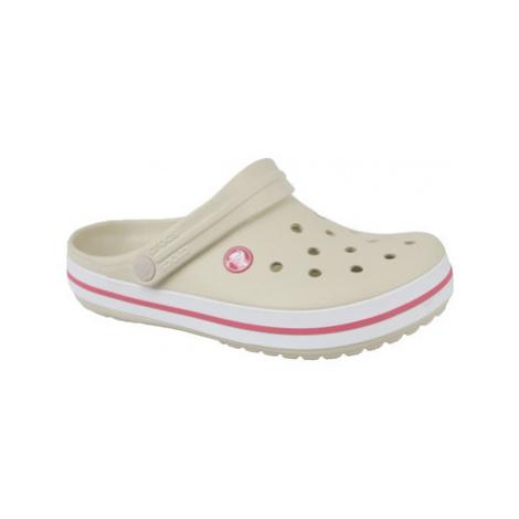 Crocs Crocband Clog K 204537-1AS ruznobarevne