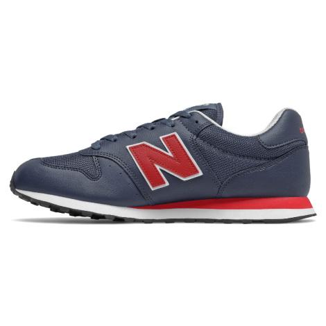 Pánské boty New Balance GM500