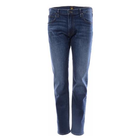 Lee jeans Daren Dark Diamond pánské tmavě modré