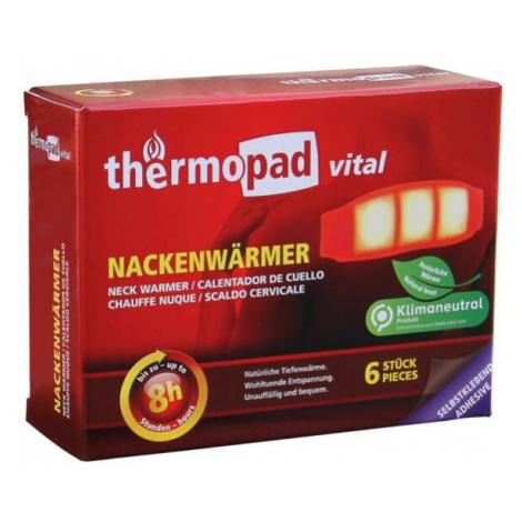 Ohřívací podložka na ramena - krk ThermoPad®