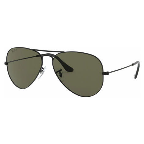 Ray-Ban Aviator RB3025 W3361 Polarized