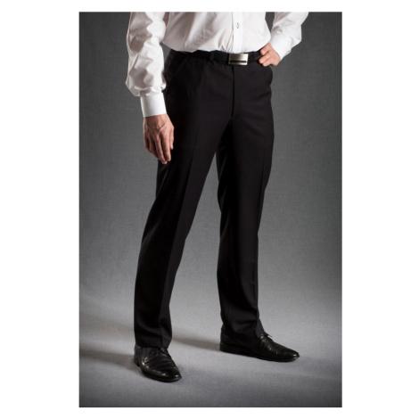 SZCZYGIEŁ kalhoty pánské S0-Wc3 společenské oblekové výška 176 cm