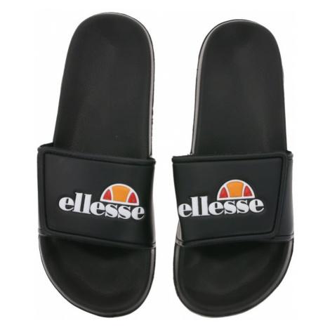 ellesse ELLESSE dámské černé pantofle GREG