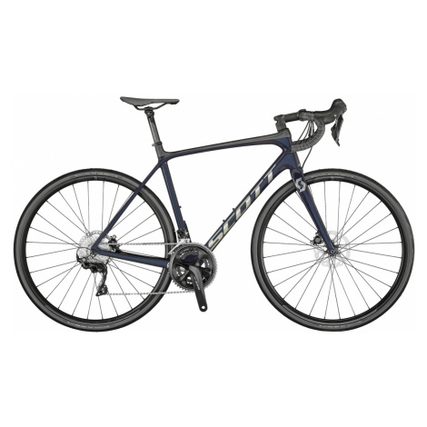 scott Addict 20 disc stellar blue KH 2021