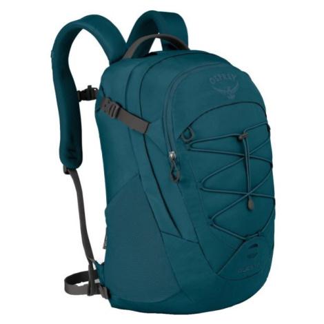 Osprey QUESTA tmavě zelená - Víceúčelový batoh