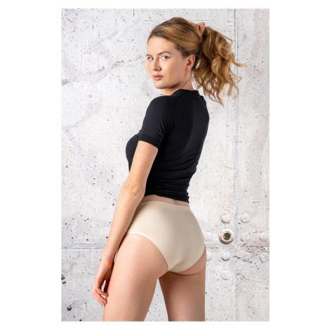 Nessi Dámské termoaktivní kalhotky FXD-11 - Skin color Nessi Sport