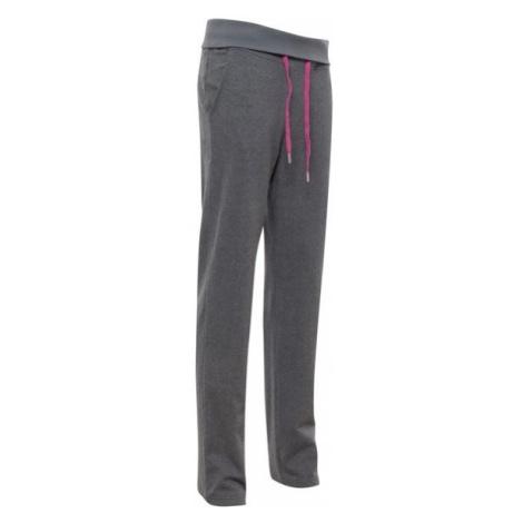 Chillaz Hang Around kalhoty dámské, šedá
