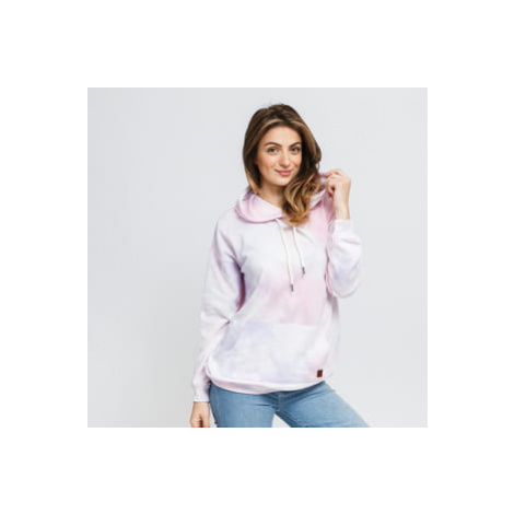 Roxy Ocean Goer Hoodie světle fialová / růžová