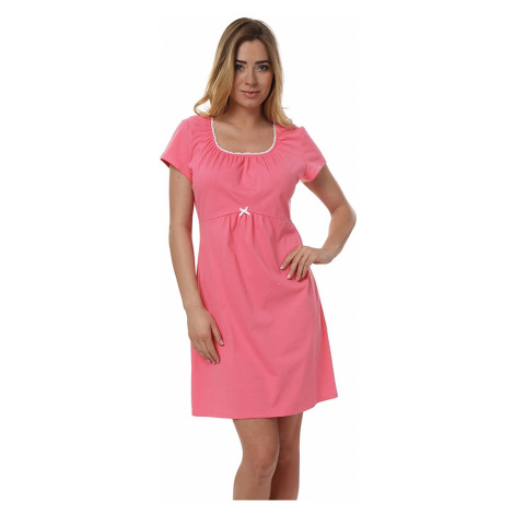 Mateřská noční košilka Italian Fashion Dagna Růžová