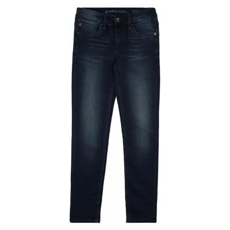 GARCIA Džíny 'Tavio' tmavě modrá Garcia Jeans