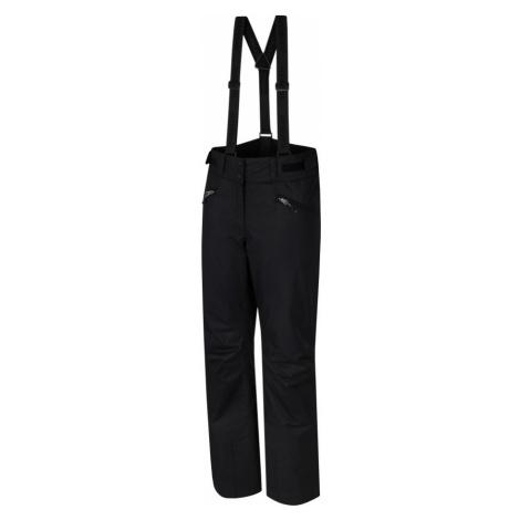 HANNAH HANEY Dámské lyžařské kalhoty 10000160HHX01 anthracite