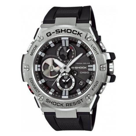 Pánské hodinky CASIO G-SHOCK G-STEEL GST-B100-1AER (zd131a)