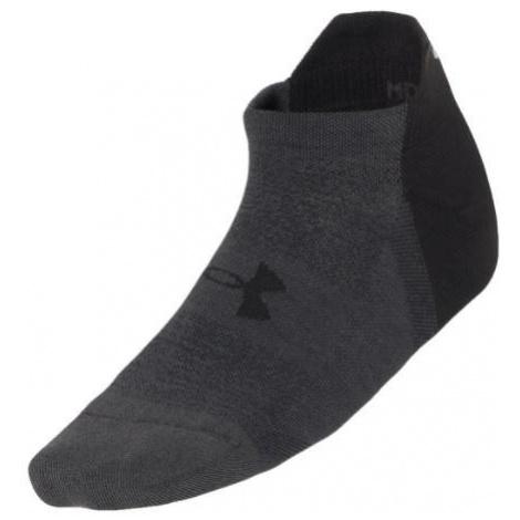 Ponožky Under Armour Dry Run Černá