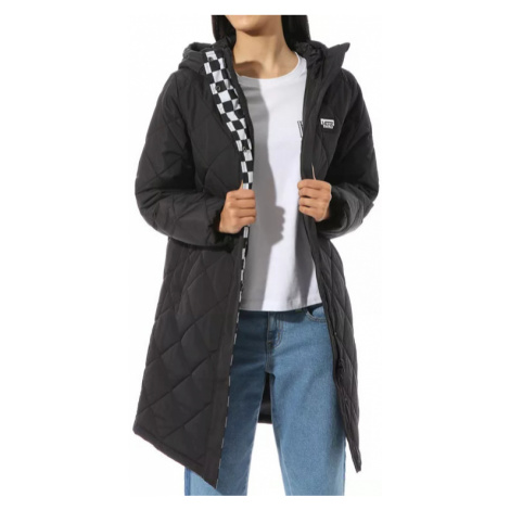 Kabát Vans Clair Shores black