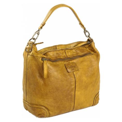 The Chesterfield Brand Abby C48.091907 žlutá