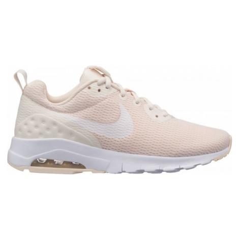 Nike AIR MAX MOTION světle růžová - Dámská lifestylová obuv