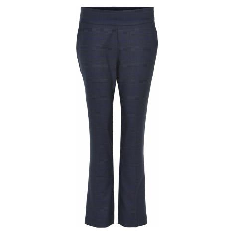 Nümph 7519604 MARILEE Dámské kalhoty tmavě modré