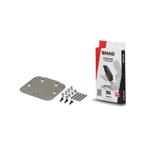 SHAD Pin systém pro YAMAHA XSR 700 (17-18)