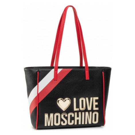 Kabelka LOVE MOSCHINO JC4288PP0AKP