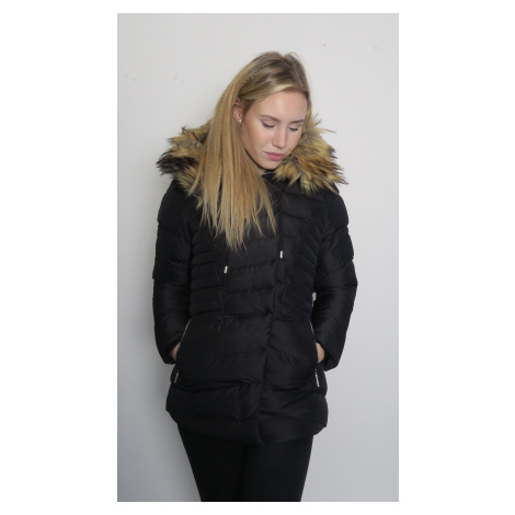 Zimní bunda Missfofo BK204