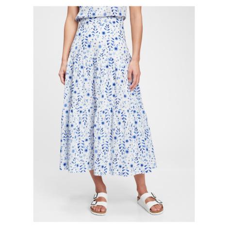 GAP dlouhá sukně