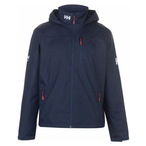 Helly Hansen Crew Hooded Midlayer Jacket pánské