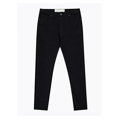 GATE Keprové džíny slim fit