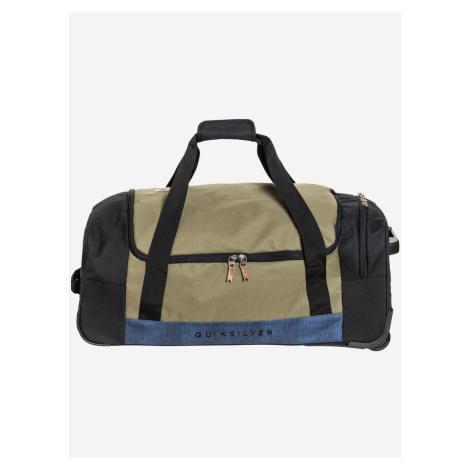 New Centurion Cestovní taška Quiksilver Zelená