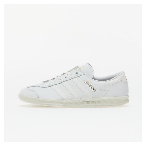 adidas Hamburg Core White/ Core White/ Off White