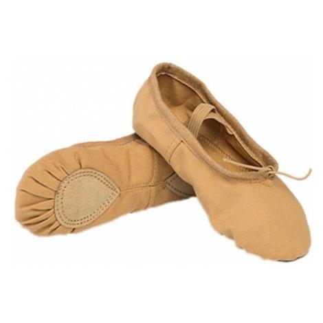 Dámské baletní taneční boty FashionEU