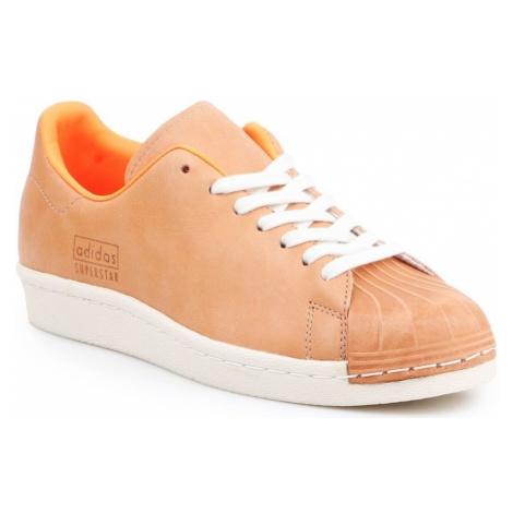Adidas Superstar 80S Oranžová