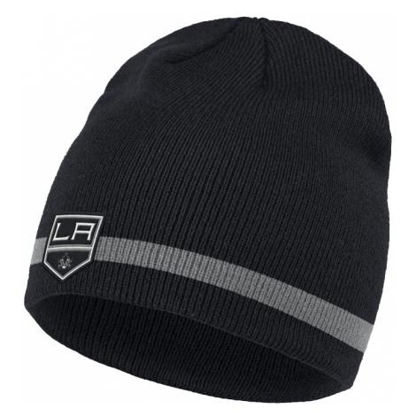 Zimní čepice adidas Coach Beanie NHL Los Angeles Kings