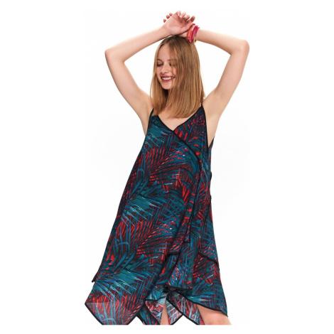 Top Secret dámské šaty s potiskem