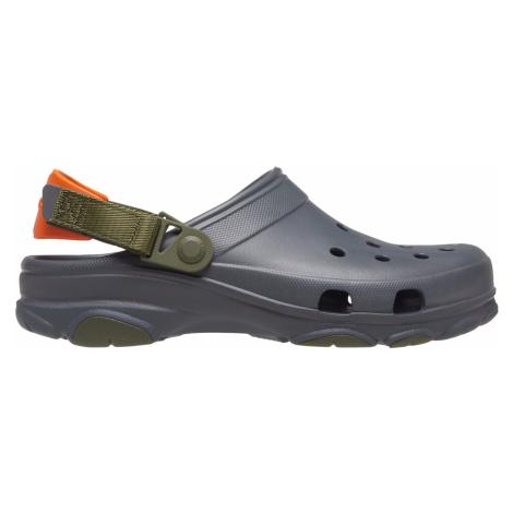 Crocs Classic All Terrain Clog SGy/Mlti