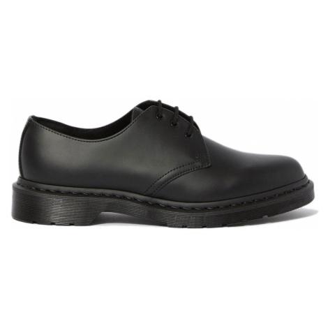 Dr. Martens 1461 Mono Smooth Leather černé DM14345001 Dr Martens