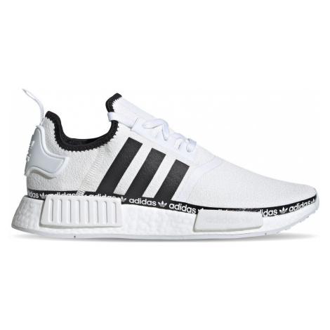 Adidas Nmd_R1 bílé FV8727