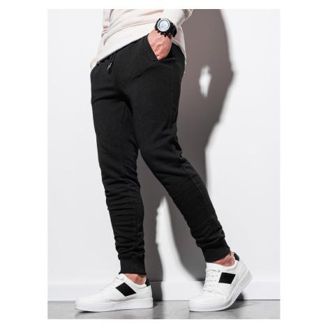 Ombre Clothing Men's sweatpants P1005