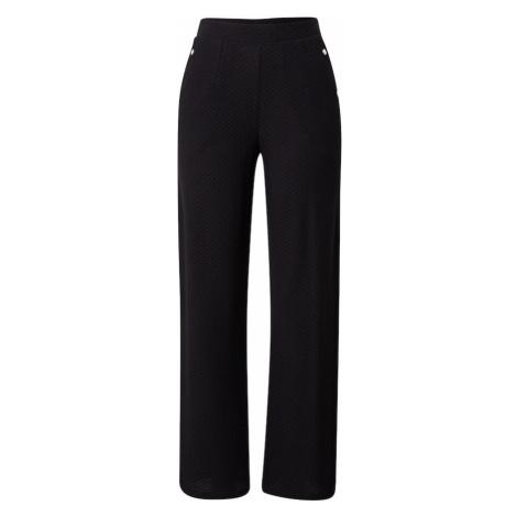 Guido Maria Kretschmer Collection Kalhoty 'Mala' černá