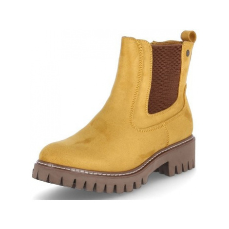 Rieker 9147468 Žlutá