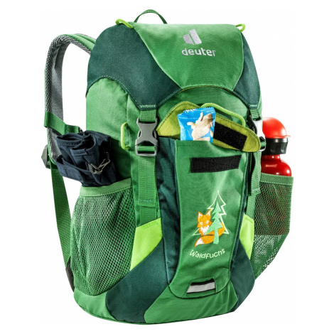 Deuter Waldfuchs Leaf-forest