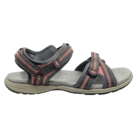 Umbro MARI šedá - Dámské sandály