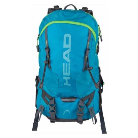 Head ROCCO 32 modrá - Turistický batoh
