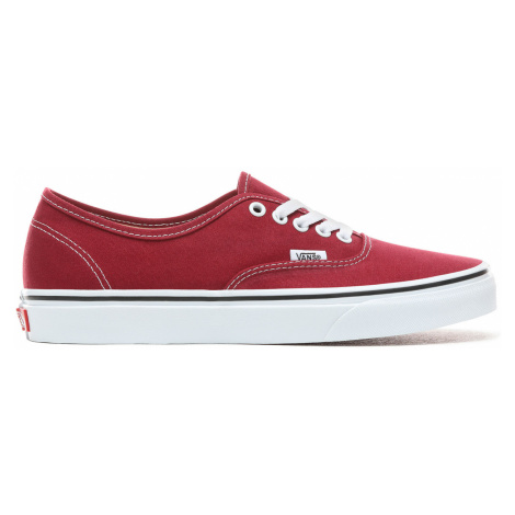 Vans Ua Authentic červené VN0A38EMVG4