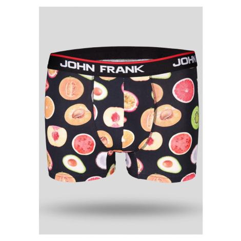 Pánské boxerky John Frank JFB129