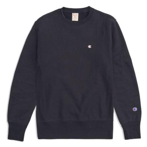 MIKINA CHAMPION Reverse Weave Sweatshirt - černá