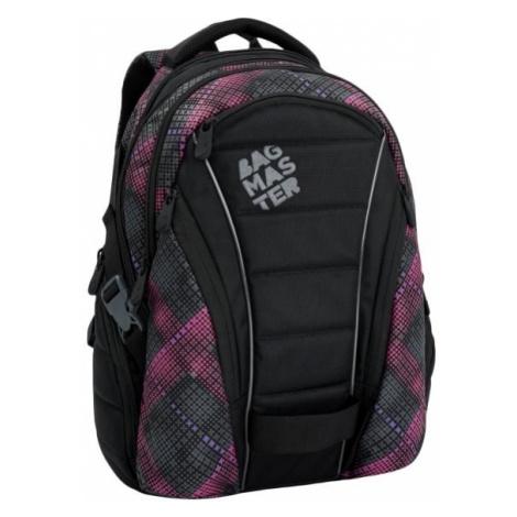 Bagmaster Studentský batoh BAG 6 E 23 l