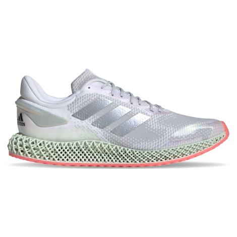 Adidas 4D Run 1.0 šedé FV6960