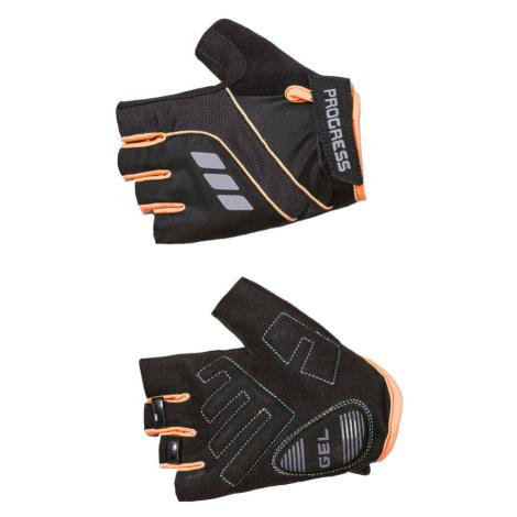 Cyklistické rukavice Progress R CALAMITA MITTS 37CO